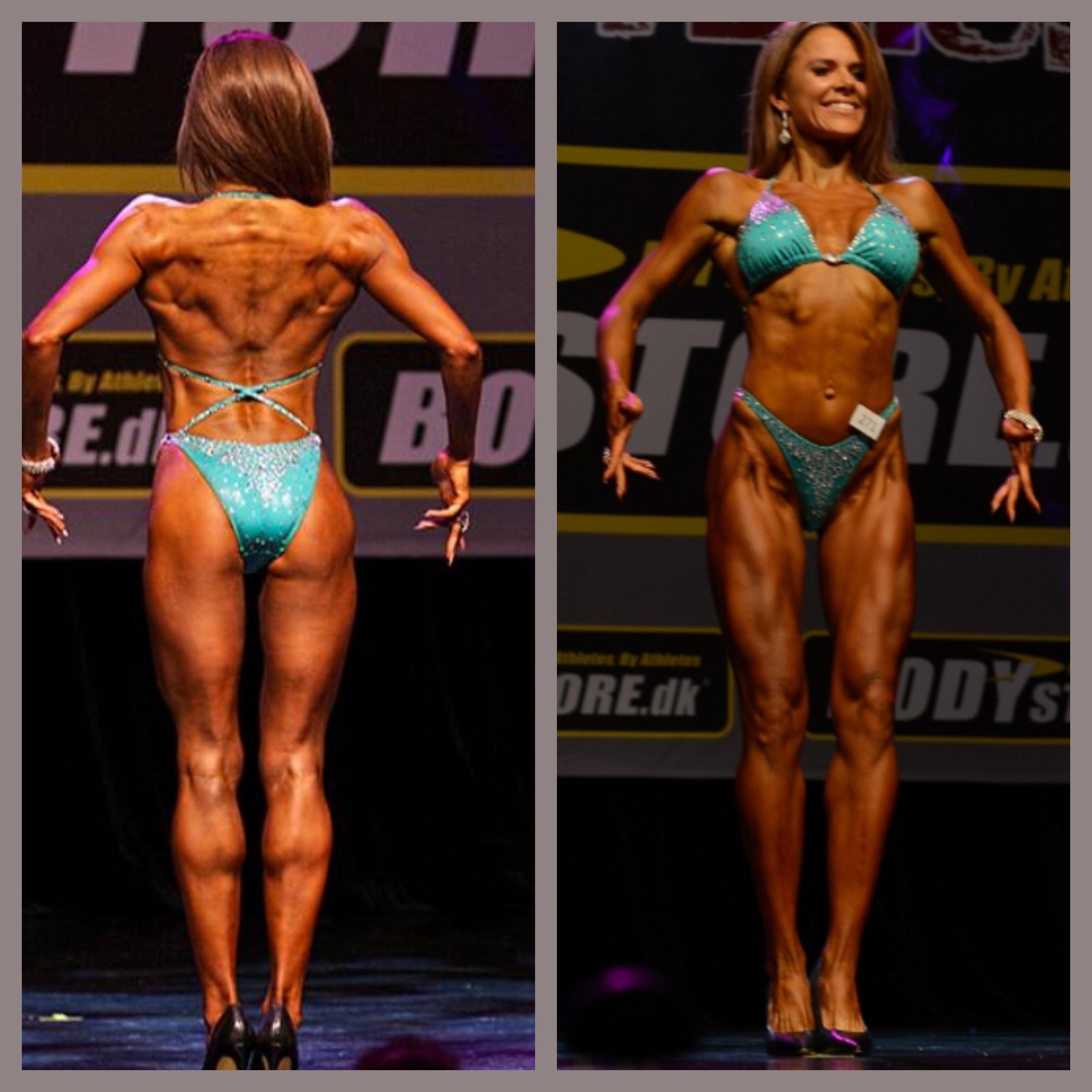 Dating en kvindelig bodybuilder steroider